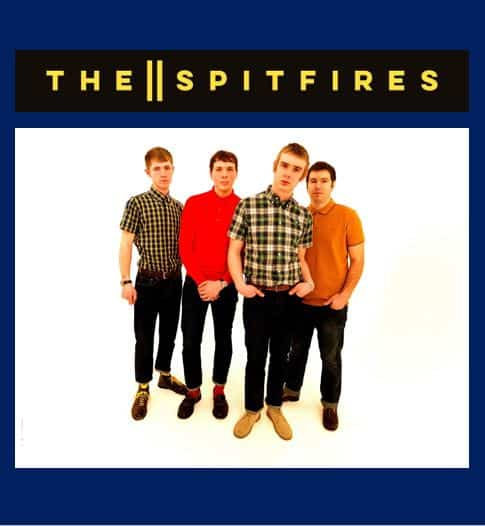 The Spitfires Stone Valley Festivals
