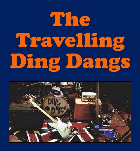 The Travelling Ding Dangs