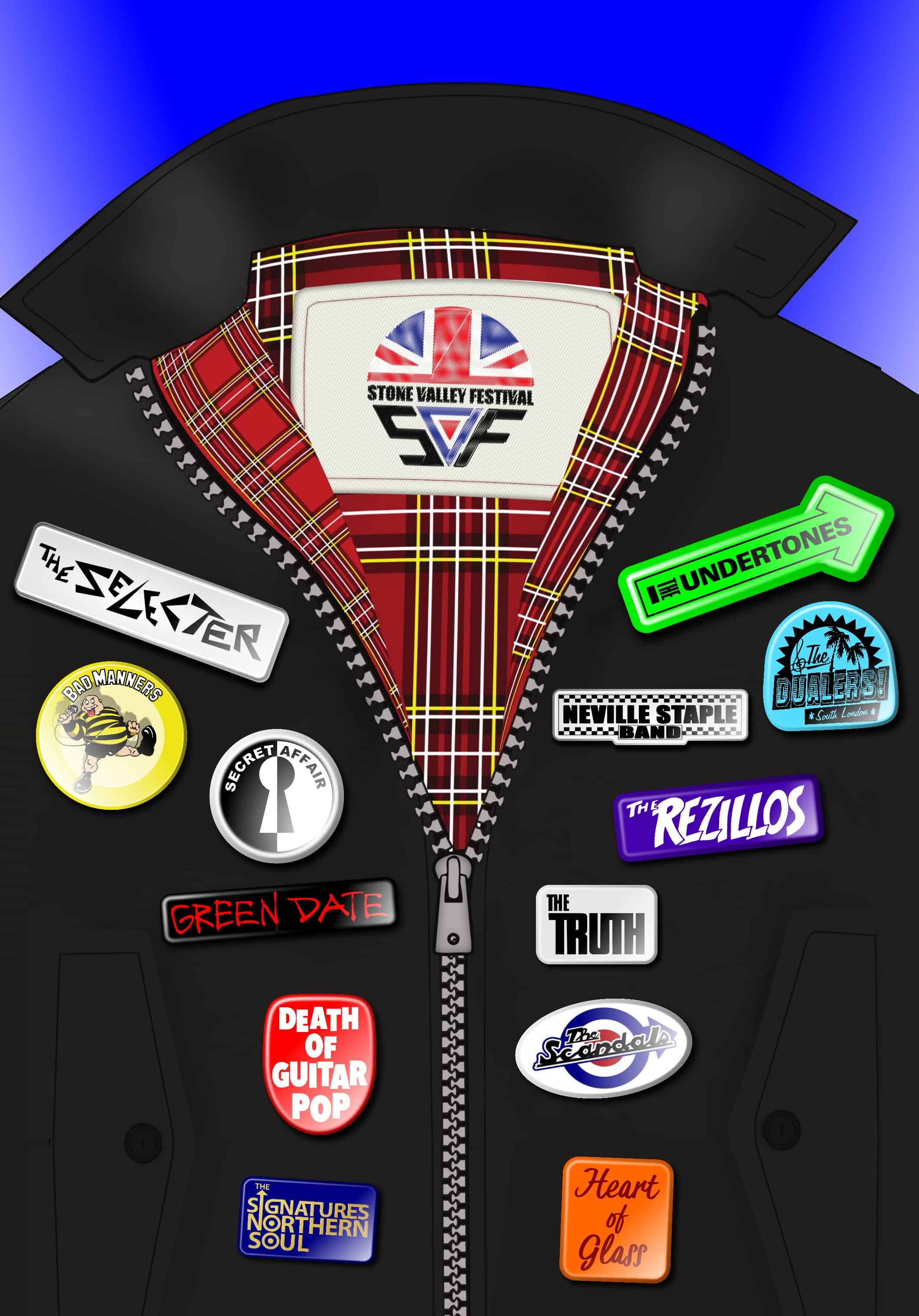 HARRINGTON with SELECTER (3)